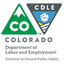 Colorado Division of Oil and Public Safety