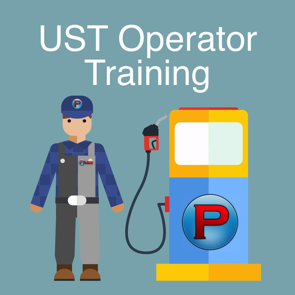 UST Operator Training