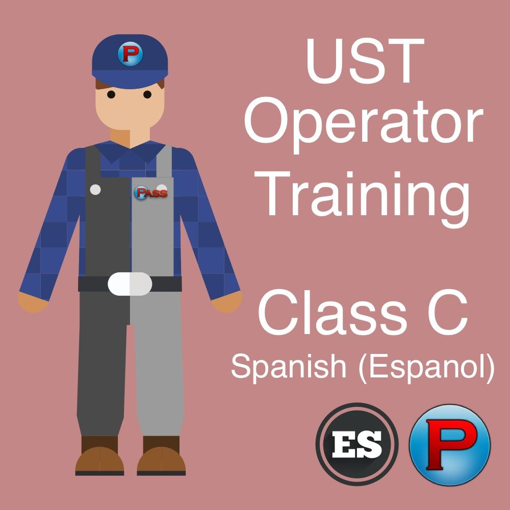 Class C Operator Training | Spanish