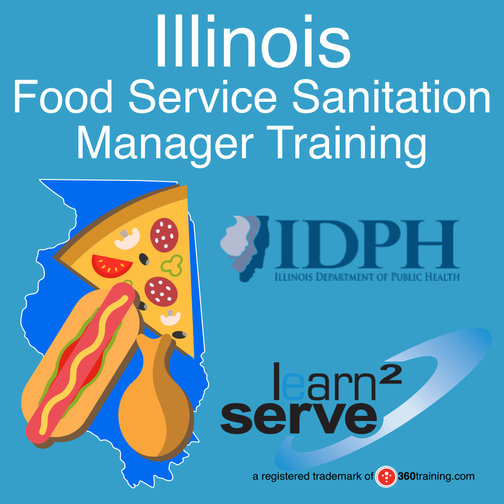 Illinois Food Manager Training