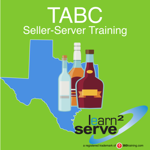 TABC Seller-Serving Training