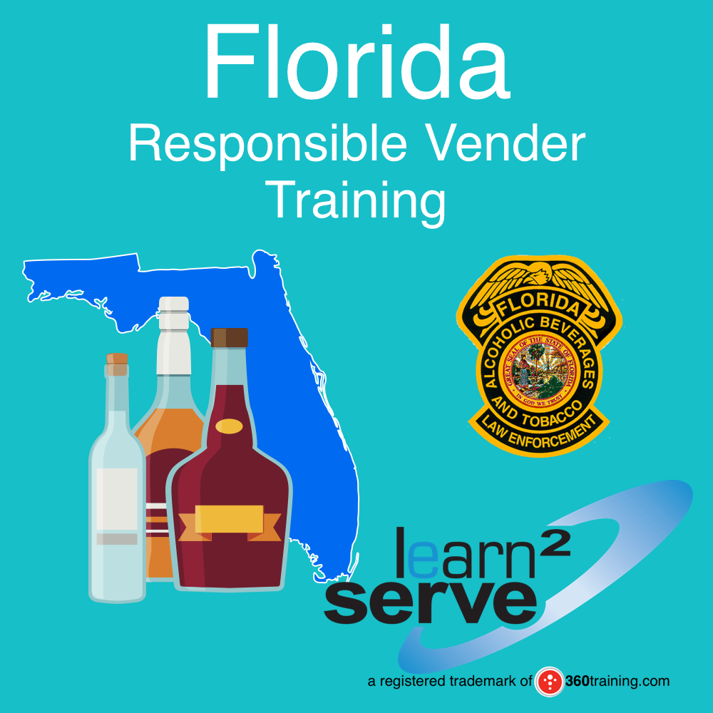 Learn2Serve Florida Responsible Vendor Training