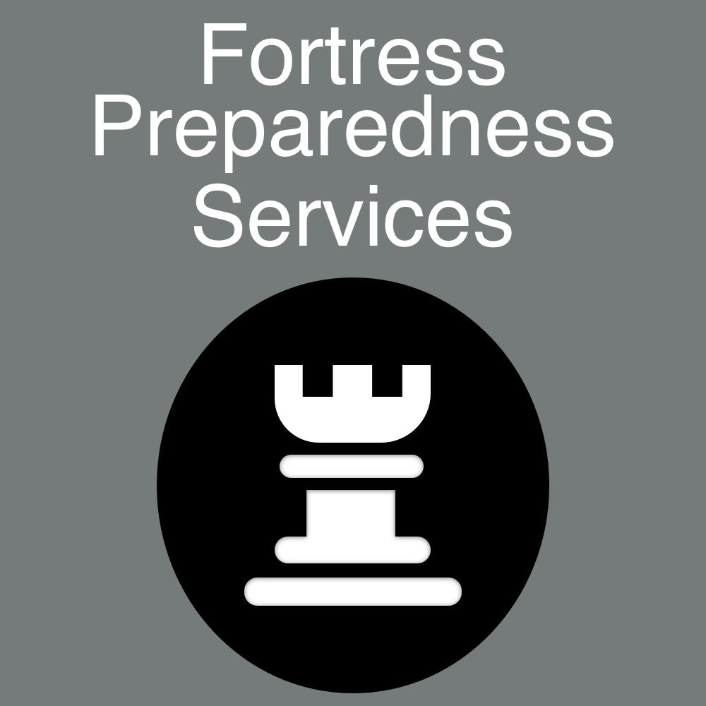 Fortress Preparedness Services