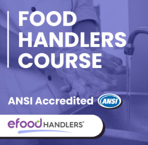 eFoodHandlers - Basic Food Safety Training