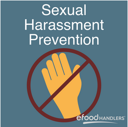 Sexual Harassment Prevention for Management