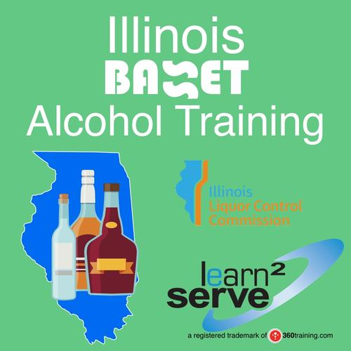 illinois basset alcohol training | pass training