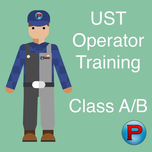 Class ab operator training normal