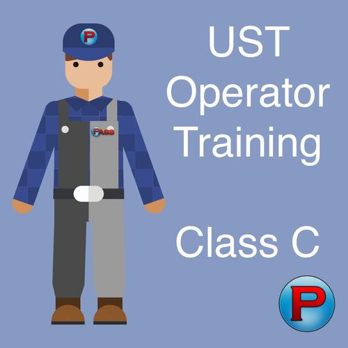 Class c operator training normal
