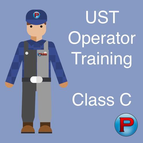 Class c operator training normal