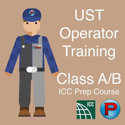 Icc class ab operator prep training normal